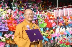 Xung Quanh Việc Ông Thích Nhật Từ Bị Công Giáo Bôi Xấu